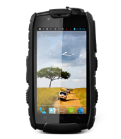 S15 rugged smartphone