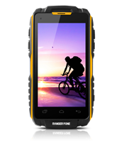 S18 rugged smartphone